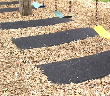 Safety Mats Rubber Safety Mats Playground