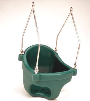 Rotational Molded Full Bucket Seat Usa S175 Swingset Parts Pro