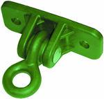 SH06R polymer swing hanger