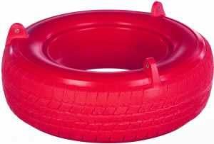 Plastic Tire (A155)